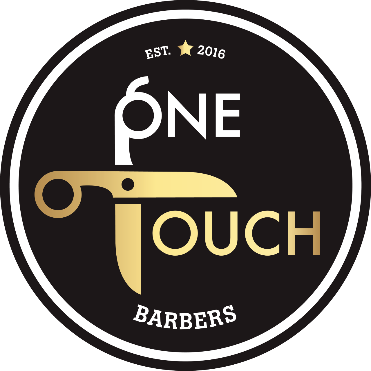 One Touch Barbers